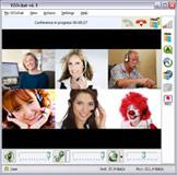 Videoconference 6x6